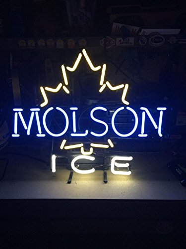 molson-canadian-ice-neon-sign-17x14-inches-bright-neon-light-display-mancave-beer-bar-pub-garage-new