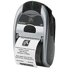 Zebra iMZ220 Termica diretta Stampante portatile