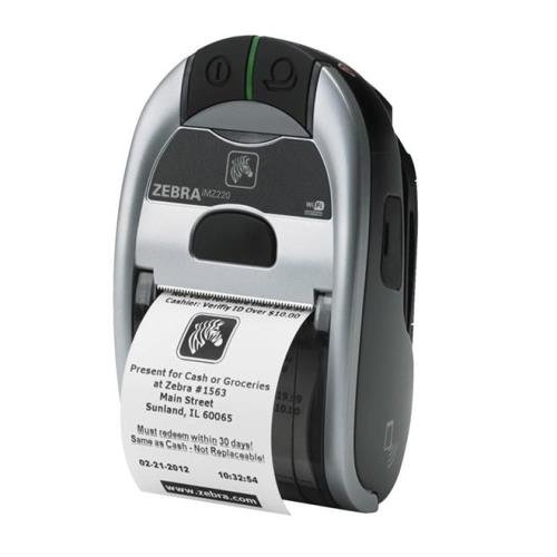 Zebra iMZ220 Térmica Directa Impresora portátil - Terminal de Punto