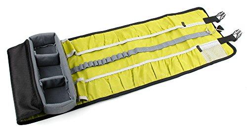 Zoom IMG-3 duragadget borsa multi sezione per