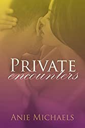 Private Encounters (The Private Serials Book 2)