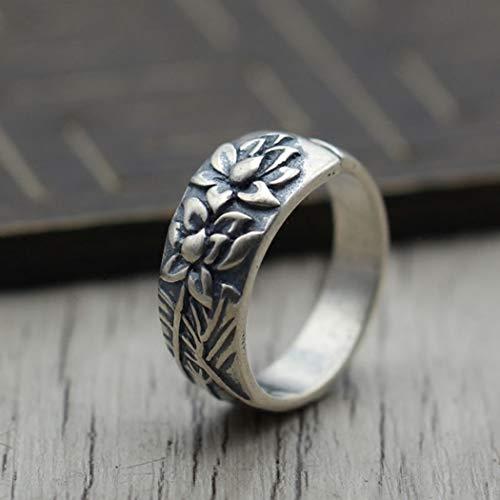 YOYOYAYA Ring S 925 Sterling Sil...