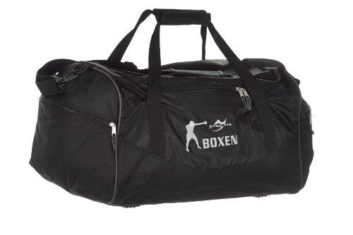 Ju-Sports Tasche Team schwarz Boxen