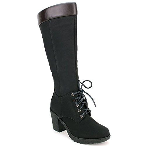 Botte Cendriyon Derbies Femme Noir Chaussures Noire Looks Xppstxwq EqXtw1RzEx