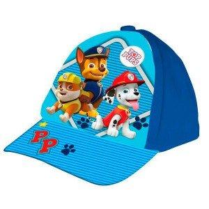 Gorra de la Patrulla Canina - Azul