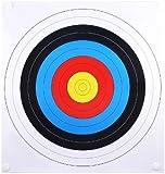 Archery Target Faces 10 x 60cm