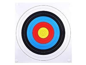 Archery Target Faces 10 x 40cm