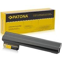PATONA Batteria per Laptop / Notebook HP Mini 210- s: 1000 | 1001 | 1002 | 1003 | 1004 | 1006 | 1010 | 1011 | 1012 | 1013 | 1014 | 1015 | 1016 | 1017 | 1018 | 1019 | 1020 | 1021 | 1022 | 1023 | 1024 | 1025 | 1026 | 1027 | 1028 | 1030 | 1031 e più... - [ Li-ion; 4400mAh; nero ]