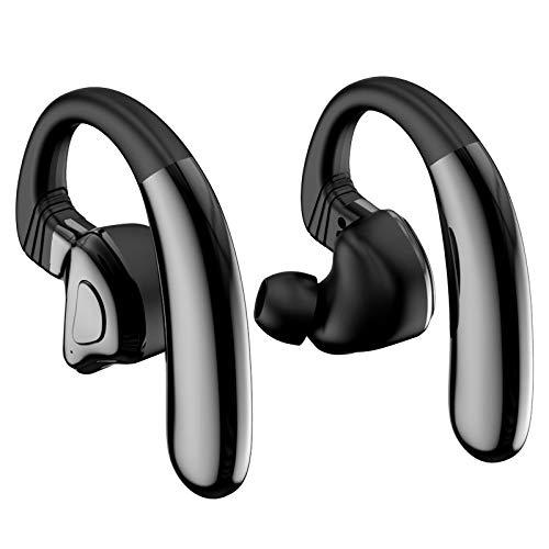 Headset Sport im Ohr Kopfhörer mit Rauschunterdrückung Mikrofon Wireless Bluetooth 5.0 Headset Sport im Ohr Kopfhörer mit Rauschunterdrückung Mikrofon