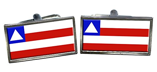 bahia-brazil-flag-cufflinks-in-a-chrome-case
