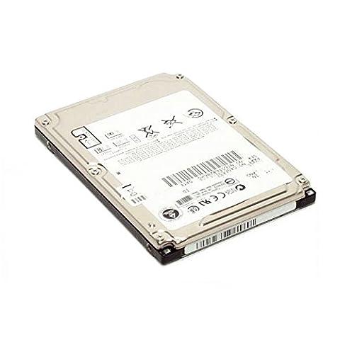Disque Dur Interne Panasonic - Disque Dur pour ordinateur portable 500Go, 5400rpm,