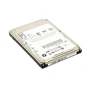 Disque dur interne pour ordinateur portable Dell Inspiron 1750 7200 tr/min 16 Mo de mémoire cache 500 Go