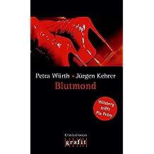 Blutmond - Wilsberg trifft Pia Petry (Grafitäter und Grafitote)