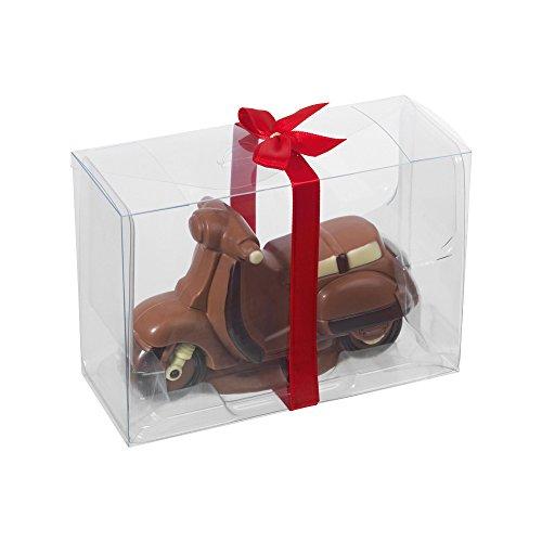 Heilemann Schokoladen Motorroller Edelvollmilch