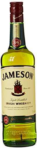 Jameson - Whisky 70 cl
