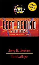 Escape to Masada (Left Behind: The Kids) by Tim Lahaye (2003-10-06)