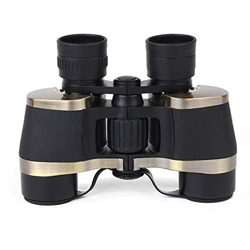 LLG-STWYJ 7X32 Bronze großes Okular HD-Nachtsichtfernglas mit niedriger Auflösung und visuellen...