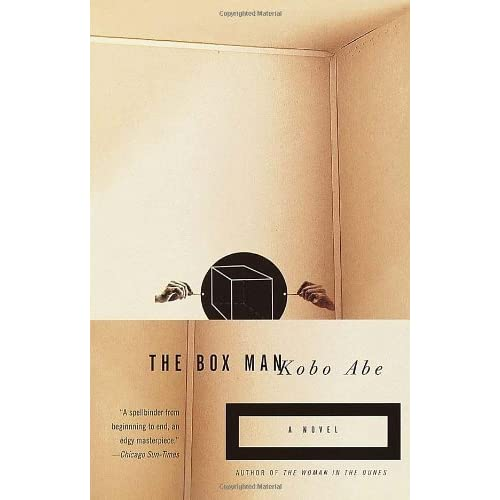 The Box Man: A Novel by Kobo Abe(2001-07-10)