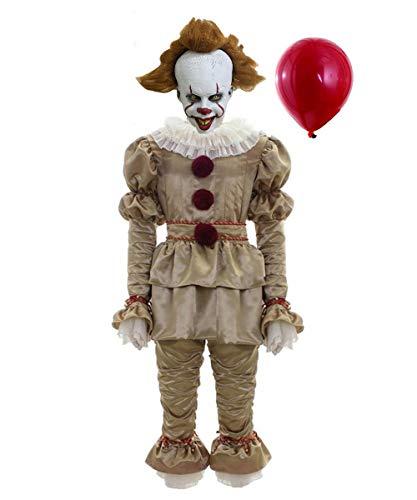 - Scary Halloween Kostüm Puppen
