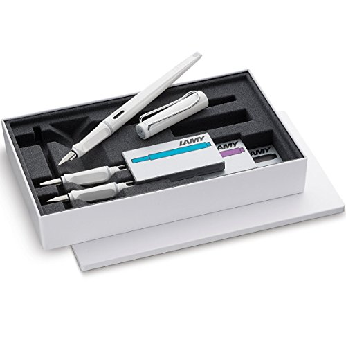 Cheapest Price for Lamy 1228068 Set – Fountain Pen Reviews
