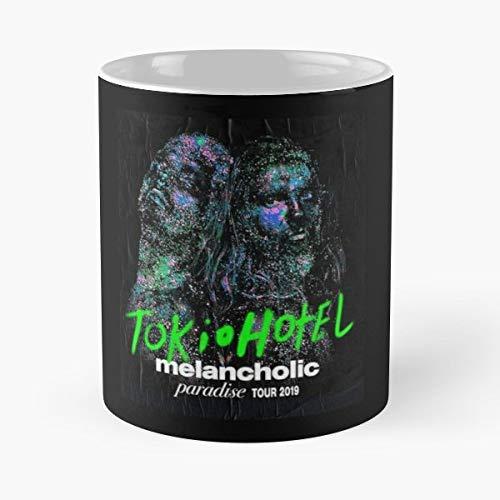 Tokio Hotel Bill Kaulitz Tom Gustav Scha - Best Gift Ceramic Coffee Mugs