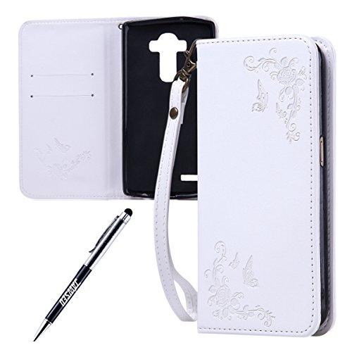 LG-G4-Custodia-in-Pelle-Portafoglio-Cover-Per-LG-G4-H818-H818N-H815-H810-Custodia-JAWSEU-Lusso-3D-Modello-Puro-Colore-PU-Leather-Folio-Case-Cover-per-LG-G4-Custodia-Cover-con-Super-Sottile-Morbido-Sil
