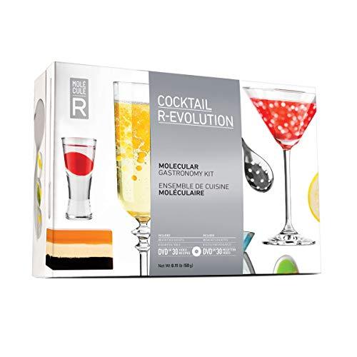 Molecule-R R-Evolution Cocktail Kit Mehrfarbig