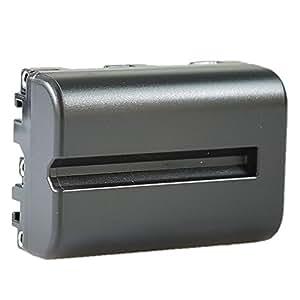Batterie rechargeable au lithium-ion pour appareil photo / caméscope type / réf: SONY NP FM500H / NP FM500 / NP FM500H / NPFM500H / NPFM500 / NPFM500H