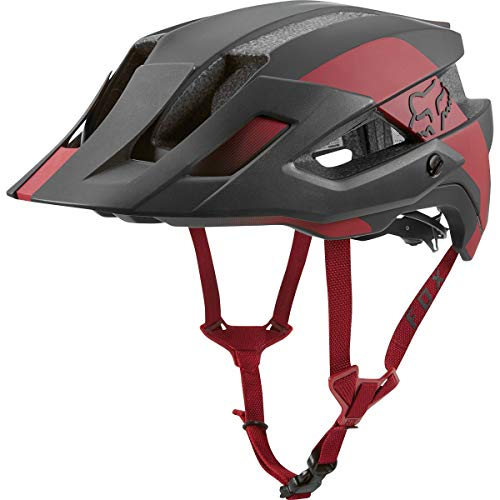 Fox HELMET FLUX MIPS CONDUIT CARDINAL L/XL