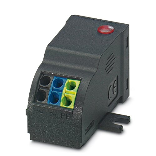 PHOENIX BT-IS-230AC/O - PROTECCION PARA TOMAS CORRIENTE BLOCKTRAB BT-IS-230AC/O