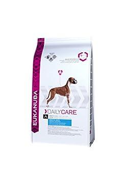 EUKANUBA Daily Care Articulations sensibles - Croquettes pour chien adulte - Poulet - 12,5kg
