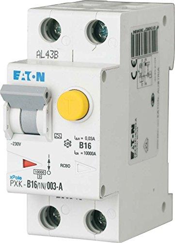 Preisvergleich Produktbild Eaton Fi/LS-Schalter PXK-B16/1N/003-A