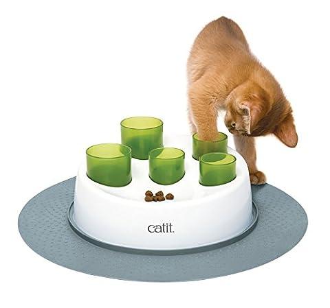 CAT IT Digger Tubes à croquettes Senses 2.0