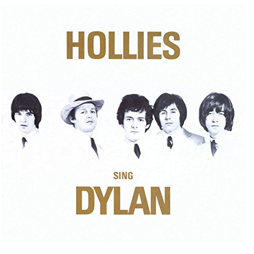 Hollies Sing Dylan (Expanded E...