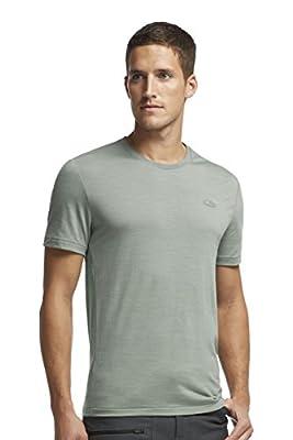 Icebreaker Herren T-Shirt Sphere Short Sleeve von Icebreaker bei Outdoor Shop