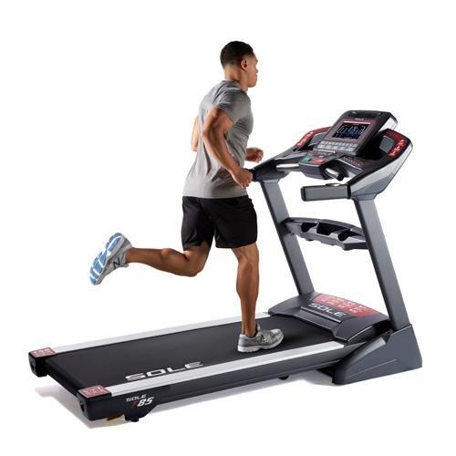 Sole SF85T Treadmill