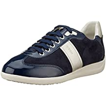 5ad722a308ed Suchergebnis auf Amazon.de für  Geox edle Sneakers Damen