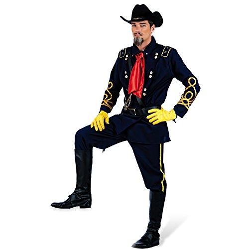 Kostüm Nordstaaten Herren originalgetreue Uniform Zubehör hochwertige Handarbeit - (Men Uniform)