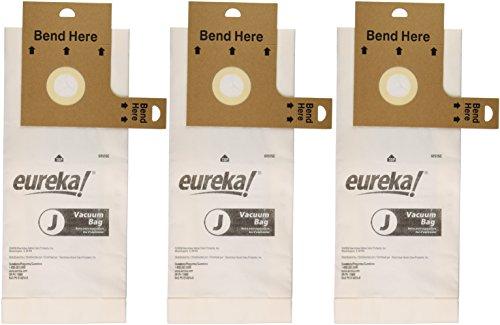Midea Genuine Eureka Stil J Vakuum Bag 61515C-3Staubbeutel - Eureka-vac Zubehör