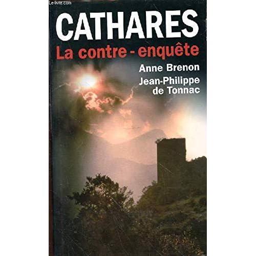 CATHARES LA CONTRE ENQUETE