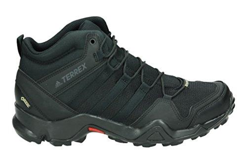 Bild von adidas Herren Terrex Ax2r Mid GTX Trekking-& Wanderstiefel, schwarz
