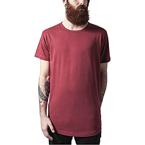 Urban Classics Peached Shaped Long Tee-T-shirt