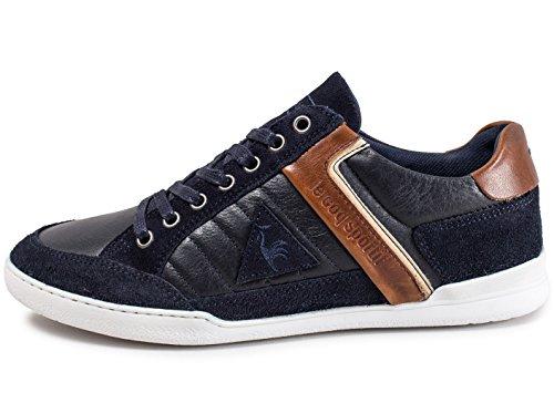 Le Coq Sportif, Sneaker uomo Dress Blue