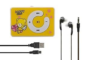 Varni Telecom Multi Function Mp3 Music Player(Multicolor)