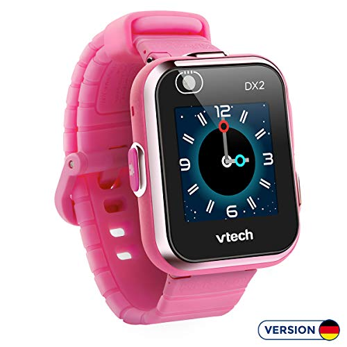 VTech Kidizoom Smart Watch DX2 pink Smartwatch für Kinder Kindersmartwatch