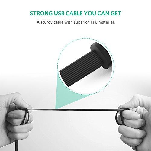 Cable auxiliar audio jack a jack 3.5mm