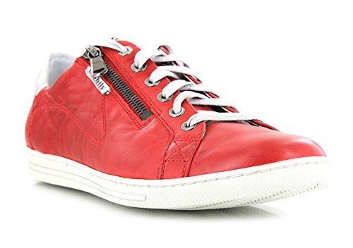 MEPHISTO HAWAI - Baskets basses / Baskets mode - Femme Rouge
