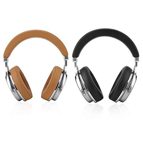 Bluetooth-Kopfhörer mit aktiver Geräuschunterdrückung über das Ohr Smart Phone Headphones Wireless