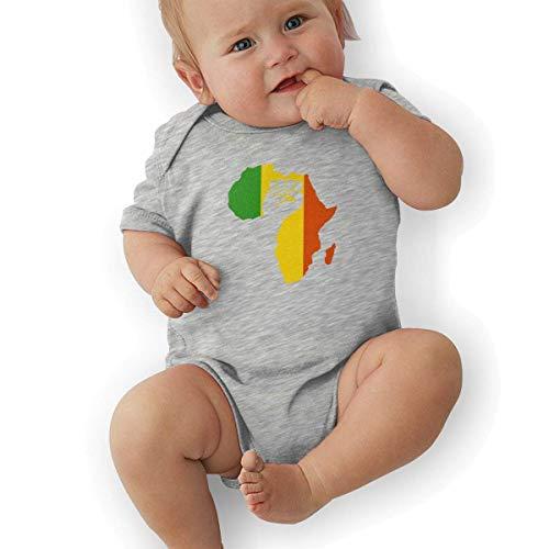 Bodys & Einteiler,Babybekleidung, Baby one-Piece Suit,Baby Jumper,Pajamas, Baby Boy Bodysuit, African Black Power Baby Girls' Cotton Bodysuit Baby Clothes -