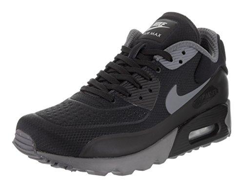 Nike - 845039-003, Scarpe sportive Uomo Nero/Grigio scuro